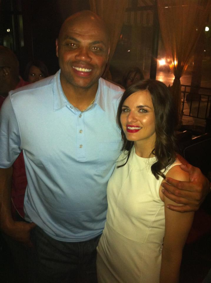sir charles and mad pony